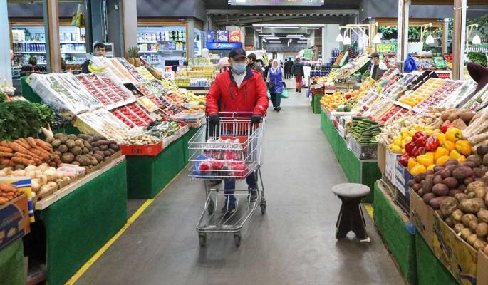 Россиян предупредили о подорожании овощей и фруктов к концу года