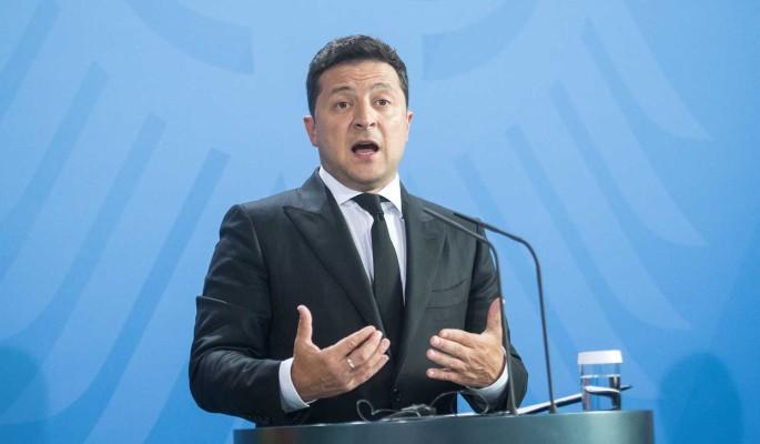 Украинский политик Мураев назвал Зеленского идиотом: Поставит на колени все население