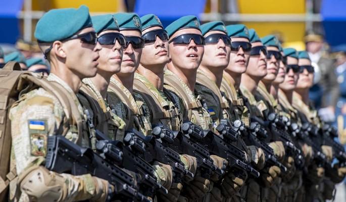 Хакеры раскрыли скандальный план ВС Украины по Донбассу