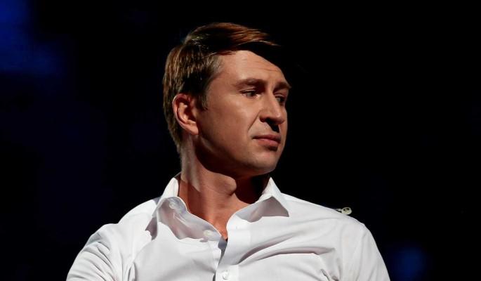 """""""Жену надо слушаться!"""": Ягудин показал огромный синяк на лице"""