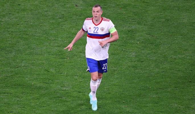Растоптанный Карпиным Дзюба наплевал на сборную России после скандала с рукоблудием