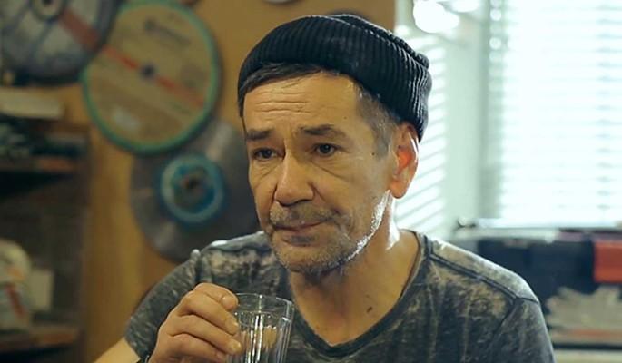 """""""Разрезанное сердце, я не спал два года"""": как живет вернувшийся на Украину актер Горбунов"""