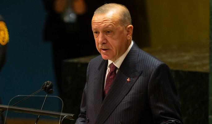 В Кремле оценили скандальное заявление Эрдогана по Крыму