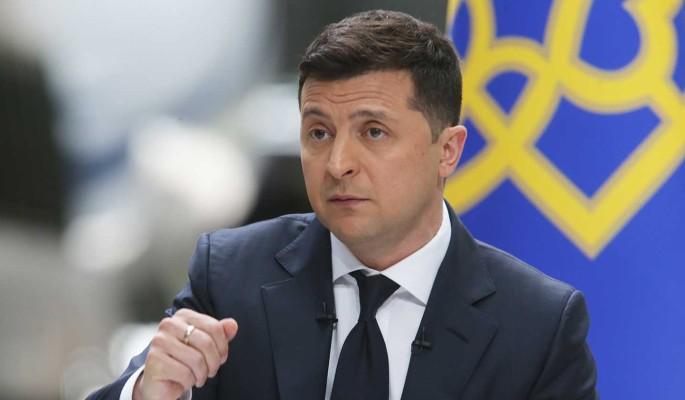 Зеленский: НАТО будет слабее без Украины