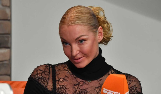 Живущая без матери дочь Волочковой выросла настоящей красавицей