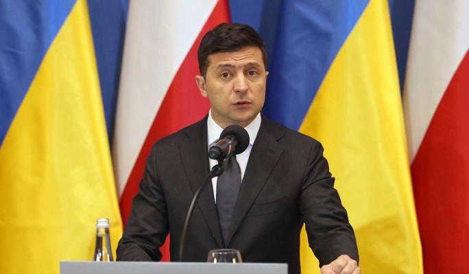 В Раде обвинили Зеленского в уничтожении Украины: Люди умирают от войны, голода и болезней