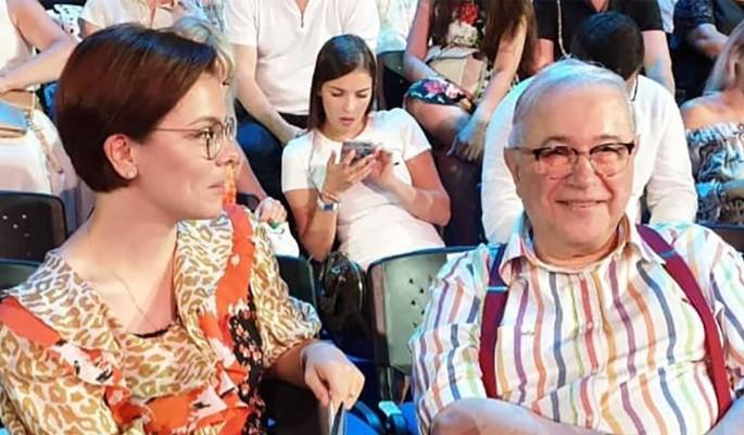 Брухунова взбесилась из-за сравнения с красивой женщиной: Так примитивно