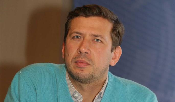 Жена актера Андрея Мерзликина подала на развод