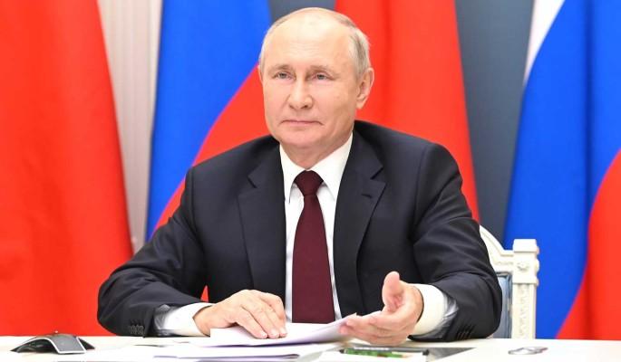 Что делает Путин на 14-дневном карантине