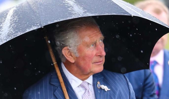 Непоправимый ущерб репутации: у принца Чарльза серьезные неприятности
