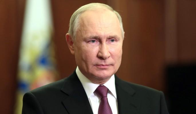 Взвешенная политика позволила поддержать экономику и людей во время пандемии  Путин