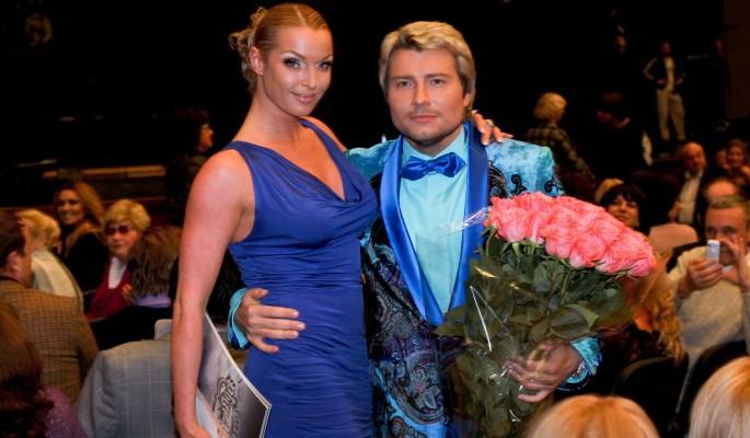 Басков впервые о причинах разлада с Волочковой после известия о свадьбе
