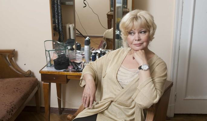 Избранник известной актрисы побил Пугачеву