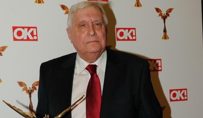 """""""Стало значительно легче"""": Басилашвили откровенно рассказал о разводе с Дорониной"""