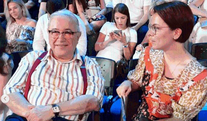 Молодая жена Петросяна столкнулась с раком