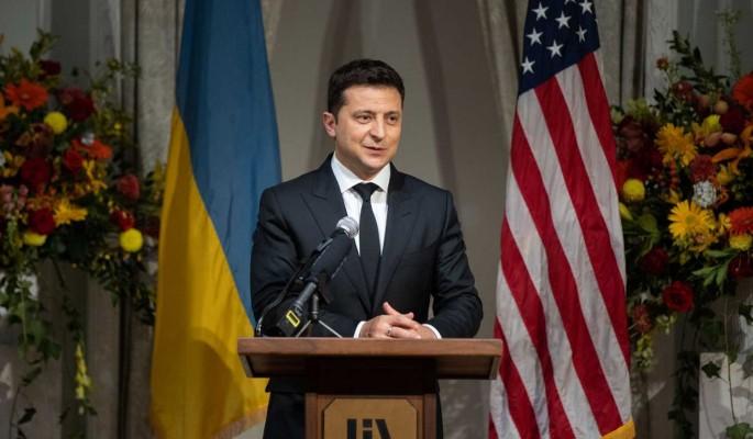 Украинский политолог Басараб назвал имя негласного главы Украины: Демонстративно укрепляет власть