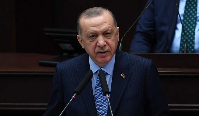 """""""Неприятный след"""": в Кремле оценили перспективы поездки Эрдогана в Россию"""