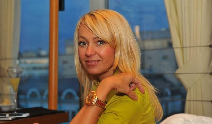 На кого похож рожденный чужой женщиной сын Рудковской
