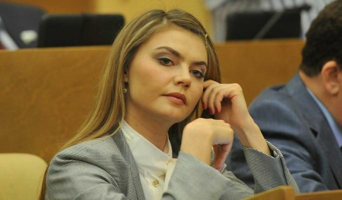 Алина Кабаева права: Ирина Слуцкая опубликовала свою позицию в Instagram