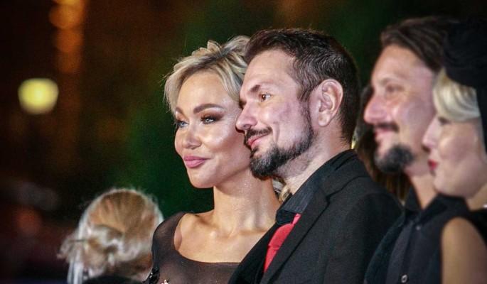 Подробности эксклюзивной свадьбы бывшего любовника Ирины Цывиной