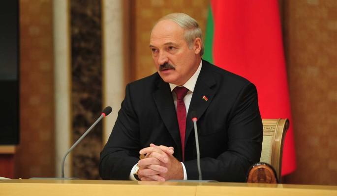 Лидер НАУ Латушко: Лукашенко начал войну против собственного народа