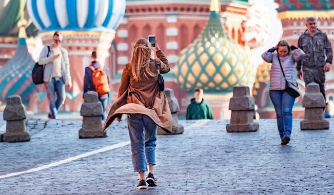 Собянин рассказал о восстановлении туристической отрасли Москвы