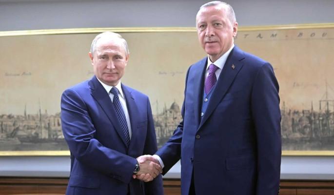 Предупреждение Дамаску: чем закончится встреча Путина и Эрдогана