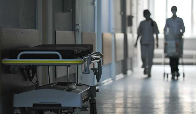 """""""Тупо открестились от пациента"""": врачи погнали Задорожную в шею из-за угрозы инфицирования"""