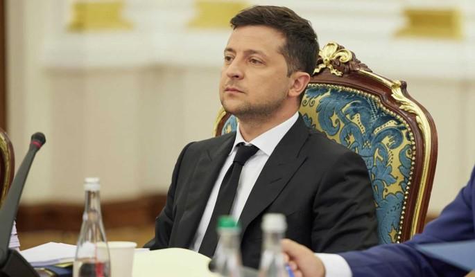 В Раде заявили о непрофессионализме команды Зеленского из-за конфликта с Венгрией