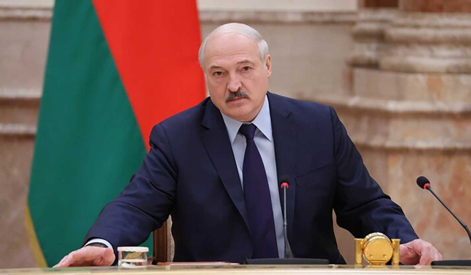 Лукашенко хочет вынести вопрос смертной казни на референдум: Думаю, что большинство за ее сохранение