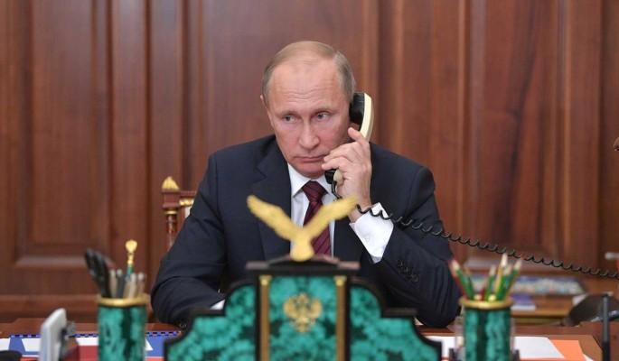 В Киеве ждут звонка от Путина: Война может быть остановлена за одну минуту