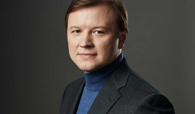 Заммэра Владимир Ефимов рассказал о грядущем преображении промзоны в Выхине