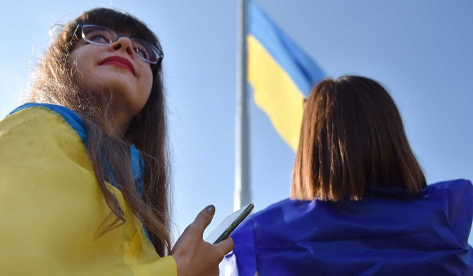 Экономист Саливон посоветовал Украине идти на поклон к России