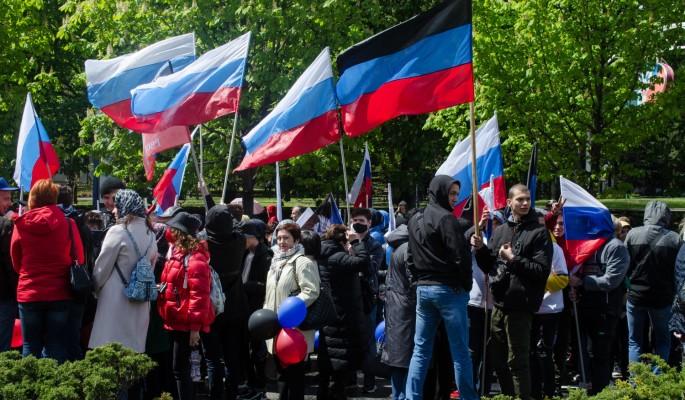 Украинский политолог Петренко заявил об аннексированном Россией Донбассе: Это серьезная угроза