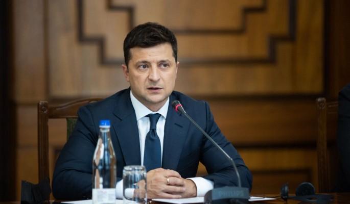 В партии Зеленского назвали дату возвращения Крыма в состав Украины