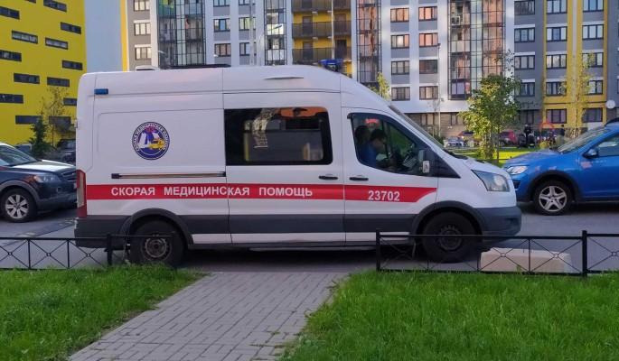 В России выявили почти 26 тысяч новых случаев COVID-19