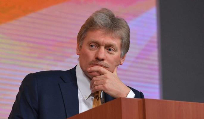 """""""Ничего не изменилось"""": Песков заявил о провале прививочной кампании"""