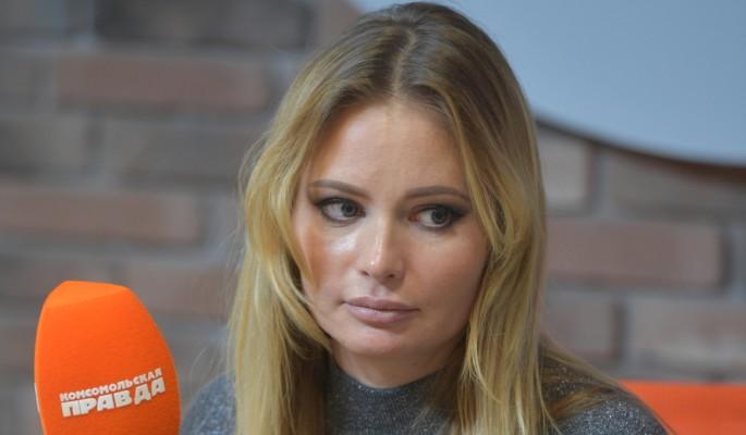 Дана Борисова прокомментировала слухи о смерти Панина из-за наркотиков