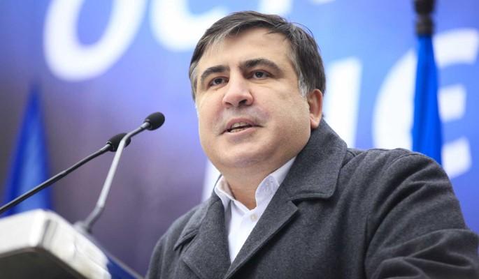 Адвокат сообщил об отказе Саакашвили от экстрадиции на Украину