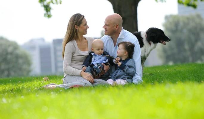 День отца в России будут отмечать в третье воскресенье октября