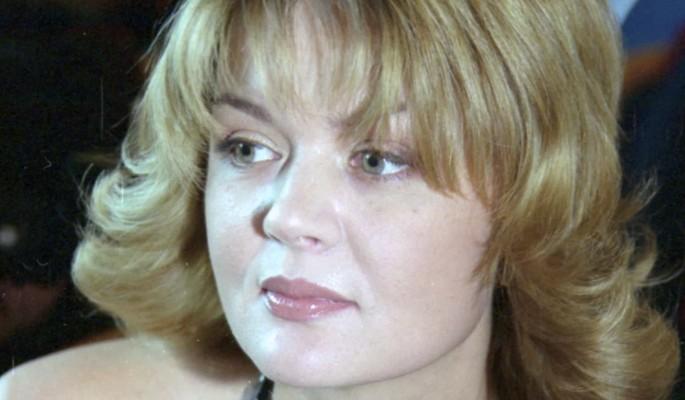 Меньшова публично молит Малышеву помочь спасти детей после ухода отца