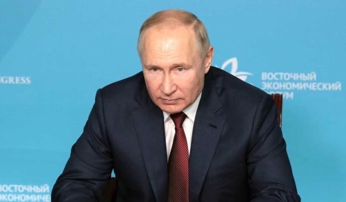 Путин назвал успех лучшей мотивацией для человека