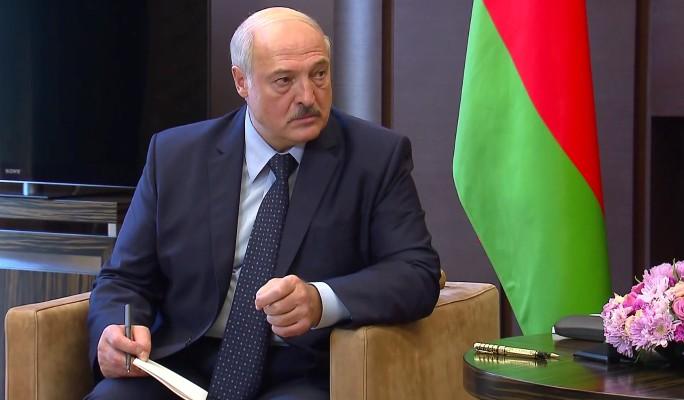 Украинский депутат сделал заявление о широкомасштабной войне с Белоруссией