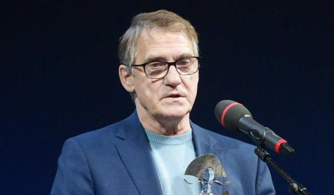Критическая стадия: госпитализированному с ковидом актеру Гаркалину стало хуже