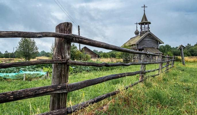 Праздник Мирожской иконы Божией Матери: традиции и приметы 7 октября