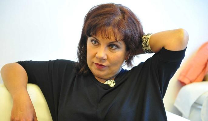 Марина Федункив о финансировании пьянок мужа-наркомана: С другой женщиной куражился
