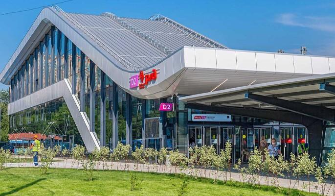 Около станций Стрешнево и Щукинская МЦД-2 появятся парковки и новый переход
