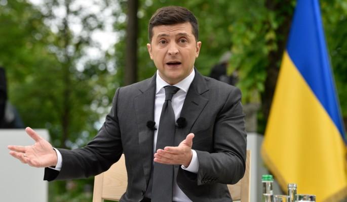 Зеленский попал в антирейтинг политиков-лжецов