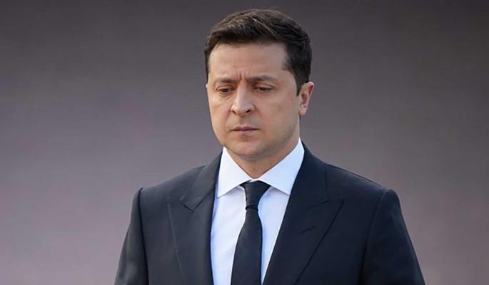Зеленскому предрекли участь Януковича