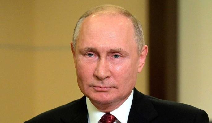 Володин: Сегодня все признают, что Путин – преимущество России